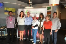 Monmouthshire Business Awards Launch